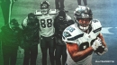 Seahawks' Greg Olsen hoping to make miracle playoff return after rupturing plantar fascia