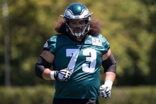 Eagles vs. Browns Final Injury Report: Isaac Seumalo on track to return, Zach Ertz likely out