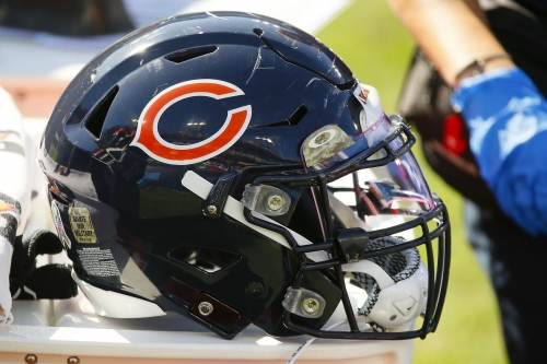 Bears activateLachavious Simmons from the reserve/COVID-19 list