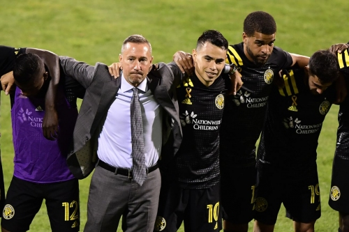 "The Columbus Crew, the ""Plan B"" bogeyman, and you"