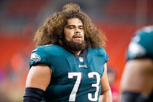Official: Eagles activate Isaac Seumalo from injured reserve