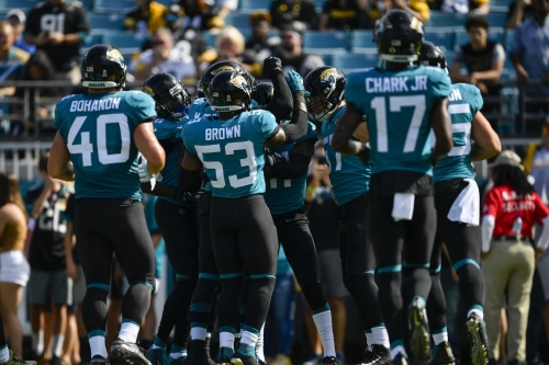 Friday Night Steelers Six Pack of questions and open thread: Jaguars Week Edition