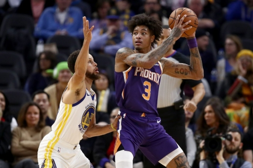 Oklahoma City trades Kelly Oubre Jr. to Golden State in exchange for 2021 protected first round pick