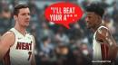 Jimmy Butler's warning to Heat's Goran Dragic ahead of free agency