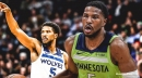 Malik Beasley agrees to 4-year, $60 million deal with Timberwolves