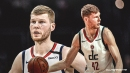 Davis Bertans, Wizards agree to 5-year, $80 million deal