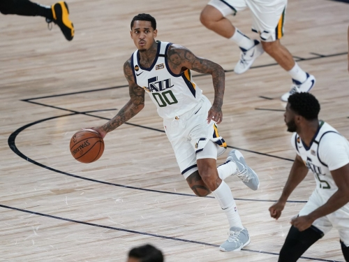 What the signings of Jordan Clarkson, Derrick Favors will mean for the Utah Jazz moving forward