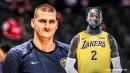 Montrezl Harrell to Lakers has Nikola Jokic fans hyped
