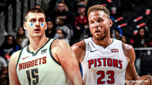 Blake Griffin to Nuggets trade 'not happening'