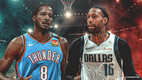 Trevor Ariza goes to Thunder, James Johnson to Mavs in 3-team trade with Pistons