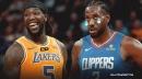 NBA fans wonder Kawhi Leonard's reaction to Montrezl Harrell's Lakers decision