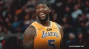 The larger offer Montrezl Harrell turned down before joining LeBron James, Lakers