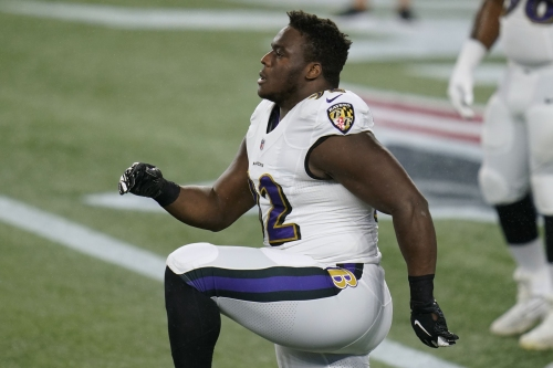 Mike Preston: Ravens defensive line has to come up big against the Titans | COMMENTARY