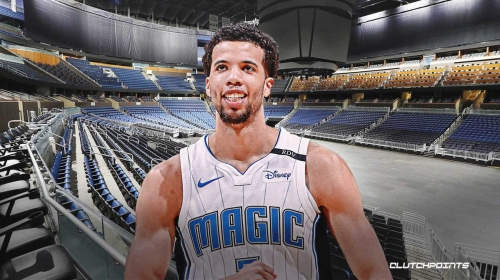 Michael Carter-Williams agrees to deal to stay with Magic