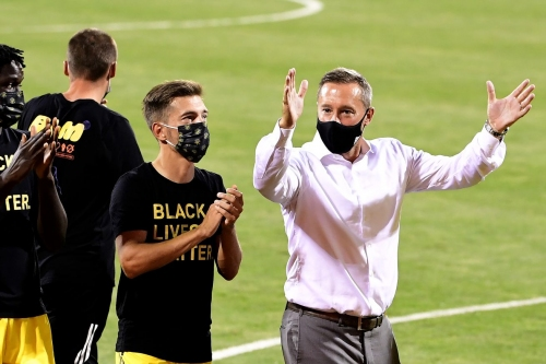 The Other Guys, playoff edition: Columbus Crew