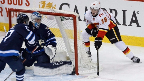 Where would the Winnipeg Jets rank in an all-Canadian division?