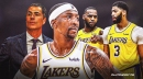REPORT: Keeping Kentavious Caldwell-Pope with Lakers 'difficult' with guard's demands