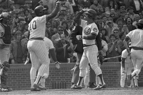 Cubs historical sleuthing: Ron Cey edition