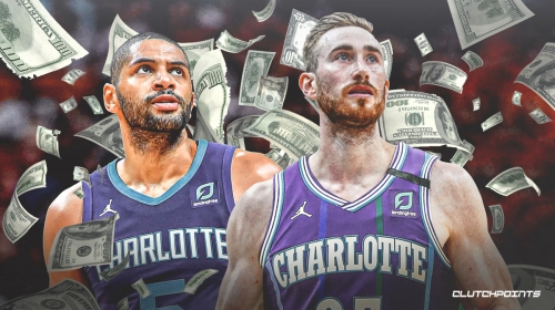 Hornets waiving and stretching Nicolas Batum to sign Gordon Hayward to $120M deal