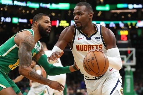 Celtics Have 'Strong Interest' in Millsap
