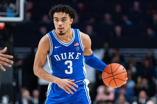 Spurs Draft Talk: The value Tre Jones could bring the Spurs