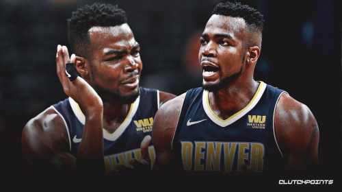 Paul Millsap agrees to 1-year, $10M contract to return to Nuggets