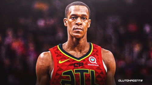 REPORT: Rajon Rondo agrees to 2-year, $15M deal with Hawks