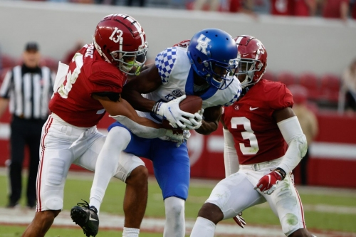Kentucky takes a beating from Alabama: 4 things to know and postgame banter