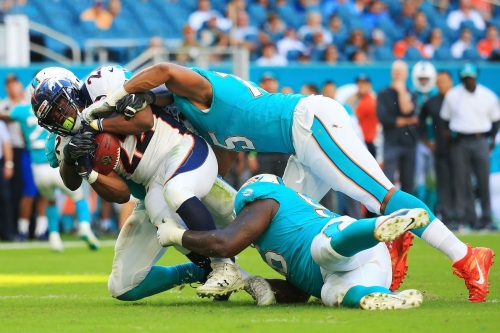 Phinsider Question Of The Day- Miami Dolphins @ Denver Broncos Edition 11/21/2020