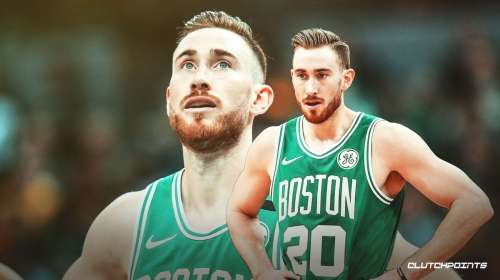 Gordon Hayward's $120 million haul from Hornets in free agency comes with an apology