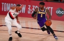 Lakers Free Agency Rumors: Kentavious Caldwell-Pope Agrees To 3-Year Contract
