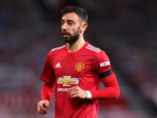 Paul Scholes hails vital impact of Manchester United talisman Bruno Fernandes after West Brom victory