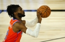 OKC's Nerlens Noel signs one-year deal with New York Knicks