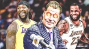 REPORT: Lakers' next free agent target after Montrezl Harrell