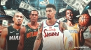 Danny Green reacts to ex-Lakers teammates Avery Bradley, Kentavious Caldwell-Pope, Rajon Rondo getting new deals