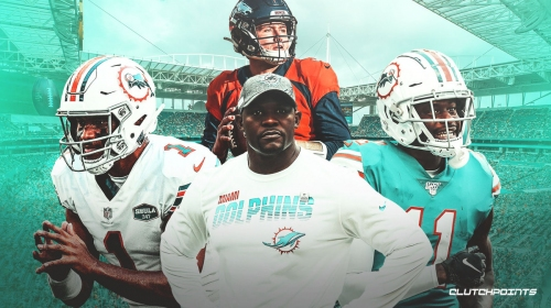 Miami Dolphins: 4 bold predictions for Week 11 vs Broncos