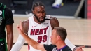ASK IRA: Should Heat have done more for Jae Crowder?