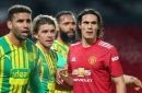 Man Utd had all the luck but West Brom must take it out on Sheff Utd