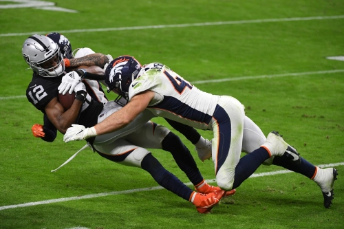 11 things to look for in the Broncos' game with the Miami Dolphins