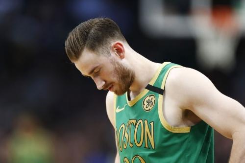 Unfulfilled Promise: The tragic drama of Gordon Hayward's Celtics tenure