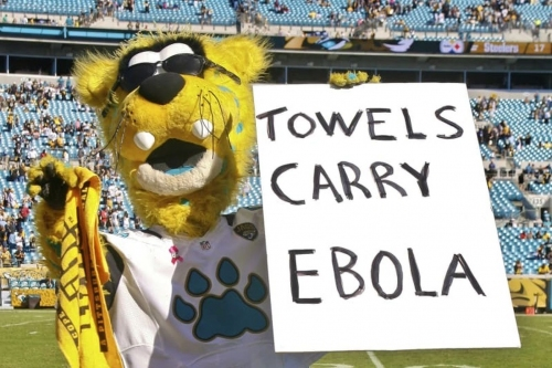 Bold and Bizarre predictions for Steelers at Jaguars