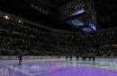 Morning Flurries: Hockey Continues to Fight Cancer