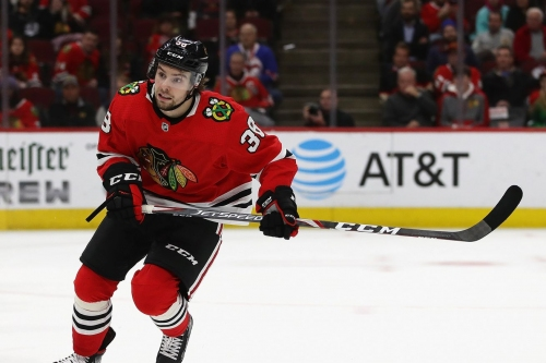 2020 Blackhawks Top 25 Under 25: Dual reactions to players in Nos. 16-20 group