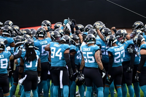 How the Jaguars plan to counter the Steelers in Week 11
