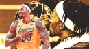 Dwight Howard pens heartfelt goodbye letter to Lakers fans