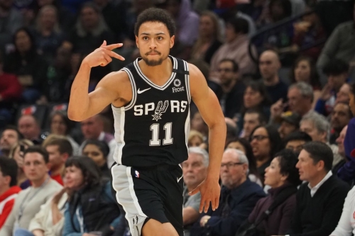 Bryn Forbes signs two-year deal with the Milwaukee Bucks