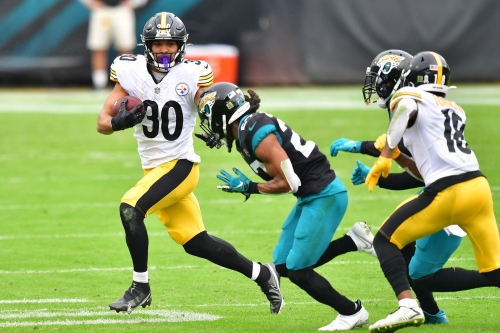 Steelers vs. Jaguars: Second-half live updates, injury news and open thread