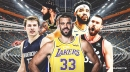 Rumors: Marc Gasol deciding between Lakers, Raptors; L.A. trying to trade JaVale McGee to improve offer