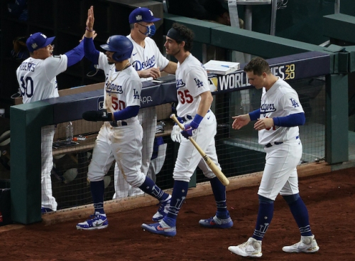 Cody Bellinger: 2020 Dodgers 'Probably The Most Talented Clubhouse'