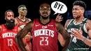 REPORT: Sterling Brown leaves Bucks for Rockets